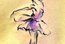 tattoo art!