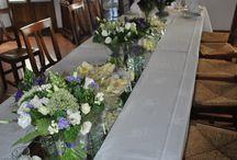 Ristoranti / Allestiamo ristoranti per ogni tipo di evento!!   www.dilloconunfiore.info
