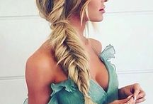 HAIR / Hot hairstyles for all!