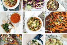 10 veggies a Day