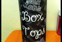 Box top Ideas / by §