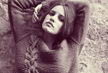 Autumn and winter looks / Inspiration for upcoming winter 2014.