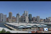 New York 1990 - 2015