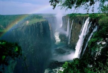 Zimbabwe / This magnificent country has so much to offer: the mighty Victoria Falls, the Lower Zambezi River, Hwange National Park..the list goes on.