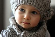 Modèles de chapeaux tricotés