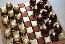 ciocolata