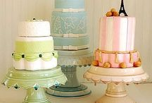 beautiful baking / don't know how to do this, but want to learn, and these inspire me!