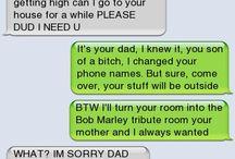 Funny! / by Jessy Arriaga