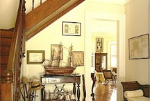 British Colonial/British West Indies Decor