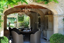 Provence / An enchanting place where café-sitting, people-watching, and boutique shopping are a way of life; welcome to Provence. / by Elite Destination Homes