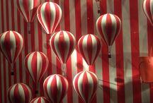 Circus Inspo