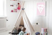 Boys' room ideas