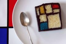 Food!   Bake it!  /  On the Sweet side.