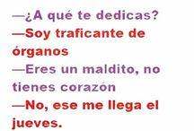 chistes / Chistes español