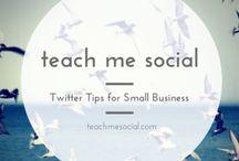 Teach Me Twitter