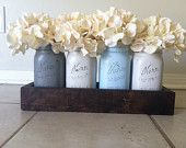 DIY Decor / Do-it-yourself projects to make your own home decor.