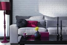 Home sweet home / Ideas para el hogar / by Liliana Balcazar
