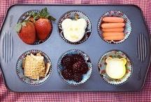 Muffin Tin Love / by Jennifer Brum