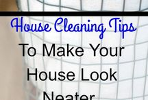 Mom Cleaning Tips