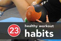 GYM / El ejercicio es salud