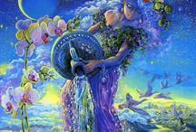 Spirituality in the Aquarian Age / Living into your destiny with spirituality that works for you in the New Millennium  .