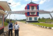 Terminal Antar Negara Sei Ambawang