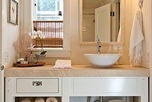 Bathroom  / by Jennifer Morris