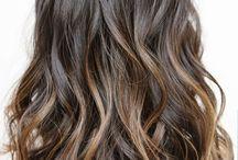 Hair Balayage