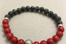 Jewellery:-Gemstone Bracelets