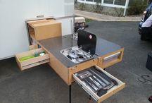 camp box project