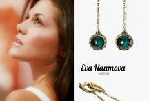 Ювелирные украшения / Eva Naumova Jewelry