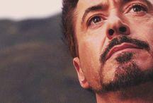 Robert Downey Jr. / He is in my husband