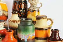 keramik retro