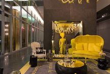 Starck / interior design