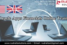 Oracle Apps Financial Training / Rudra IT Solutions Professional IT corporate, Oracle Apps Financials  Online Training and Consulting Company..Rudra IT Solutions is one of the Promote leading IT Services and Oracle Apps Apps Financials   corporate training solutions along with IT Online training conservatory, with latest Industry offering technology in Hyderabad,   For more details please go through the website.	 http://www.rudraitsolutions.com/oracle-apps-r12/oracle-financials.php