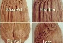 pretty hair style ideas