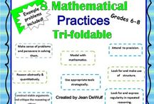 Your MathMate / Interactive and Engaging Math Products / by Jean DeWulf