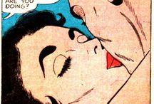 Besos / Puro Amor