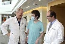 Transplant Success / by UT Southwestern