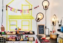 espais decoracio  infants