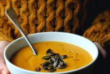 Soups and Creams
