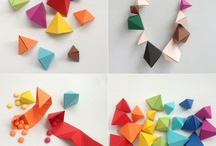 Crafts - Papercrafts / Fun craft ideas using paper. / by Rebecca Greco