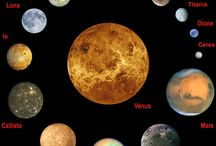 solar system-太陽系