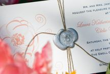 Wax Seal Embellishments / Tassels, Ribbons, Cords, Stamp Pads, and Highlight Pens and their uses with wax seals.