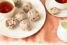 Recipes - Healthy Bliss Balls