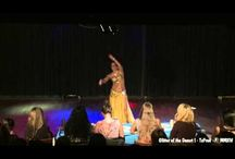 Bella Jovan's Belly dance show at the Glitter of the Desert Show in Paris, France / Here's Bella Jovan's belly dance show at the Glitter of the Desert Show in Paris, France July 4th, 2014 Shahrazad and Bassam Ayoub
