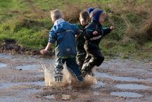 Play Based Learning / Play is the work of childhood! The best way for kids to learn is naturally through play