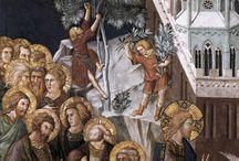 Pietro Lorenzetti / Siena 1280 - Siena 1348  Pietro Laurati