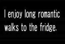 Makes me laughh(: / by Beca Moreno