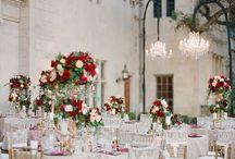 Wedding decor rome
